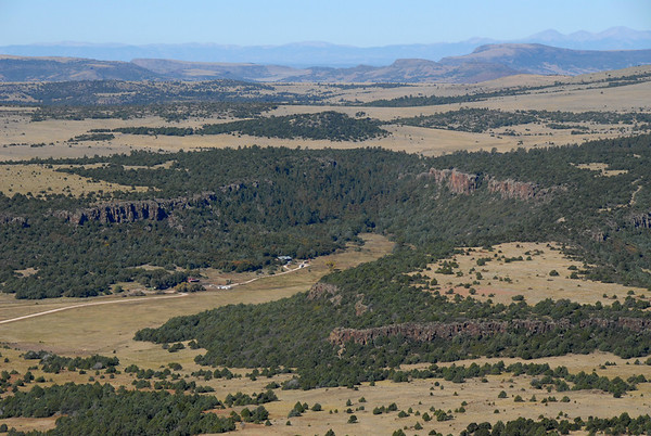 Mount Capulin National Monument