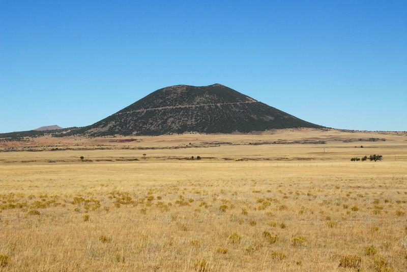 Mount Capulin