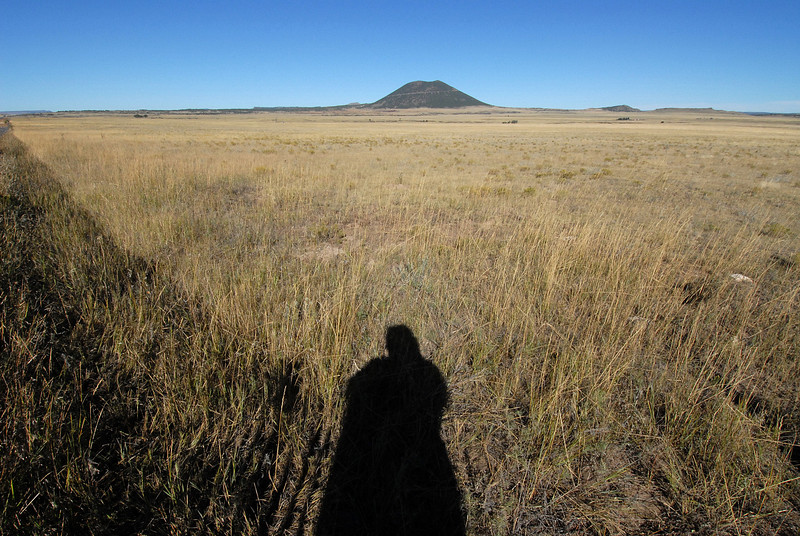 Mount Capulin