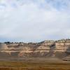 Scottsbluff National Monument in Western Nebraska