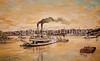 Vicksburg, Mississippi - flood wall mural by Robert Dafford-8 - 72 ppii