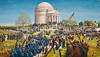 Vicksburg, Mississippi - flood wall mural by Robert Dafford-4 - 72 ppii