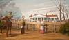 Vicksburg, Mississippi - flood wall mural by Robert Dafford-2 - 72 ppii