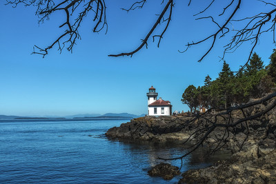 San Juan Islands and Anacortes, Washington