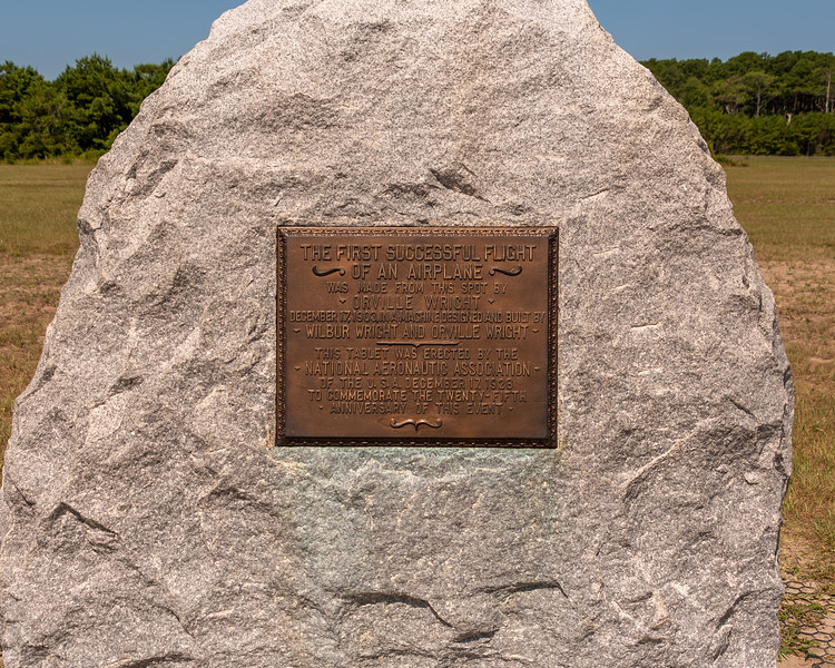 Commemoration Rock