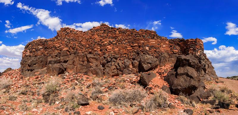 The Citadel Pueblo
