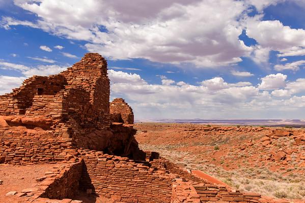 Last Sanctuary Before The Endless Desert