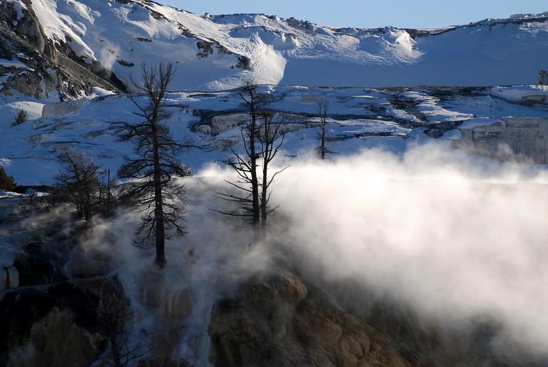 Thermal Hillside
