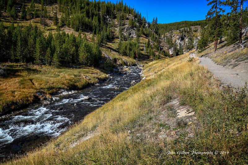 Mystic Falls Trail #2
