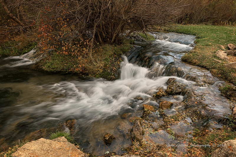 Spearfish Creek