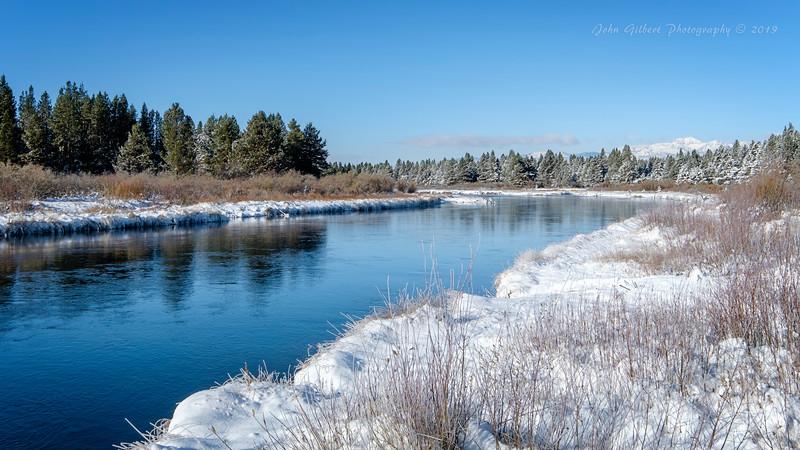 Madison River #1