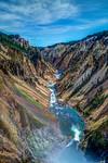 Grand Canyon YNP