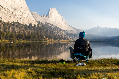 Lake's Solitude