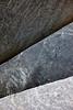 Granite Abstract - 3 Shards