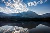 Nelson Lake Morning