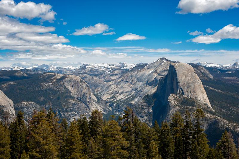 Sentinel Dome - Yosemite-4