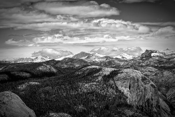 Sentinel Dome - Yosemite-3