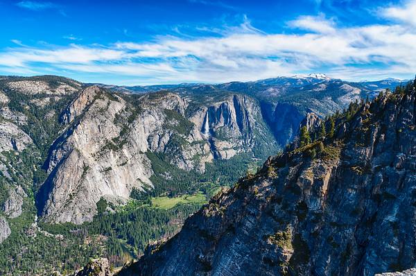 Taft Point - Yosemite-13