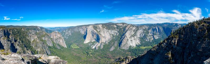 Taft Point - Yosemite-15