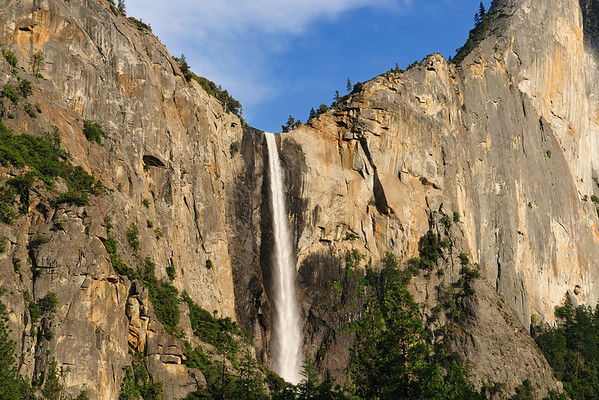 Yosemite National Park Highlights