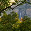 YOS-160629-0002<br /> Lower Yosemite Falls