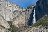 Another view of Upper Yosemite Falls.