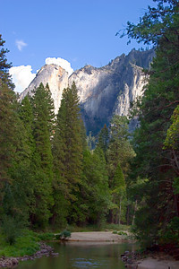 El Capitan, Yosemite National Park
