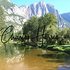 Yosemite Reflection