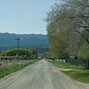 Driving to Yucca House on Road B