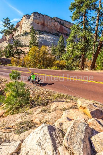 Zion National Park, Utah - C3-30326 - 72 ppi