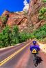 Cycle Utah - Zion National Park, UT - 126 - 72 ppi
