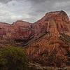 ZNP-Kolob-171020-0005<br /> Kolob Canyons Pano #5