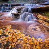 Autumn at Archangel Falls