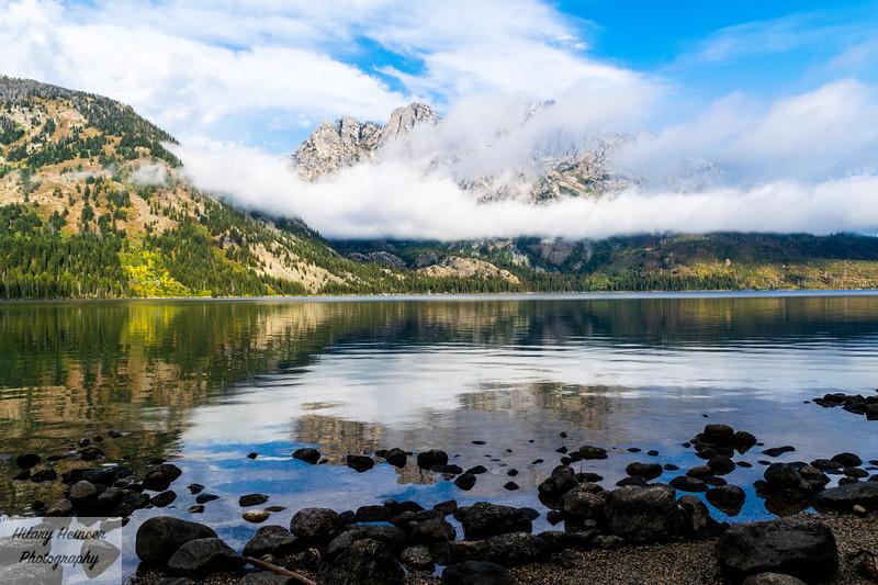 Jenny Lake 1