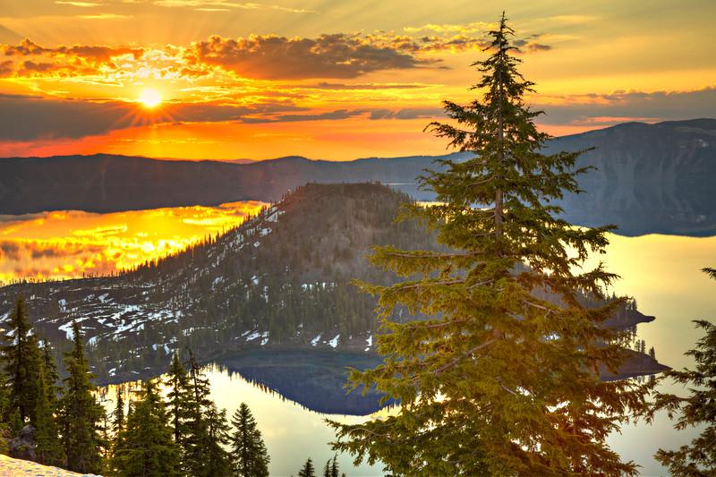 5916 Crater Lake