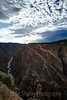God Light over the Painted Wall, Black Canyon of the Gunnison NP