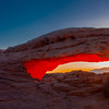 Mesa Arch Canyonlands National Park