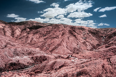 Pink Valley