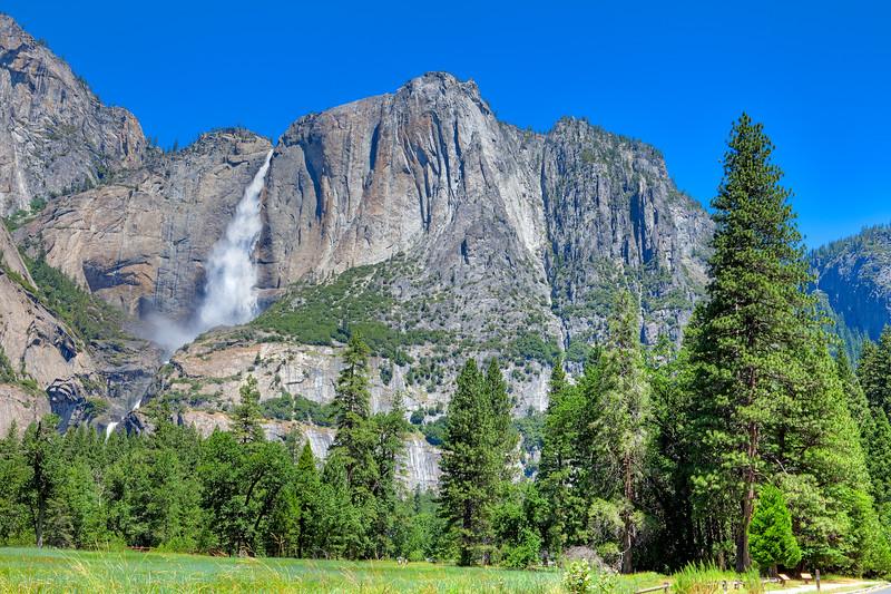 2961 Yosemite Falls