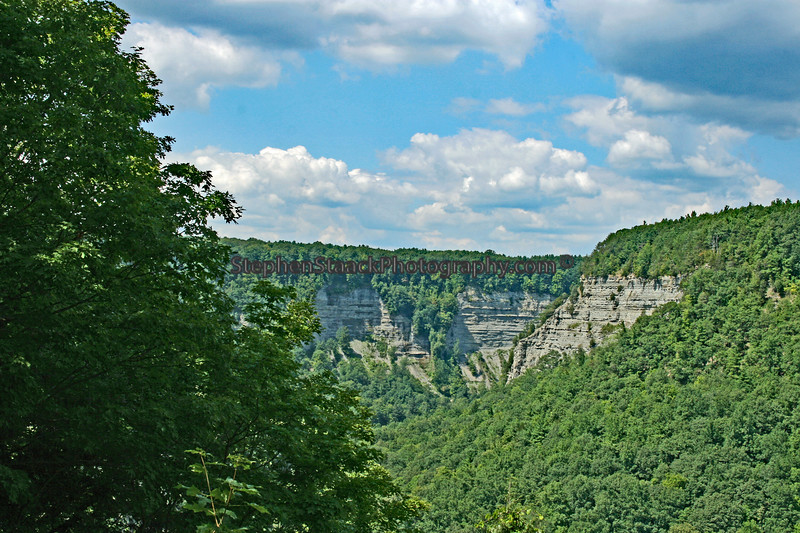 'GRAND CANYON OF THE EAST', LETCHWORTH STATE PARK