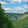 GRAND CANYON OF THE EAST, LETCHWORTH STATE PARK