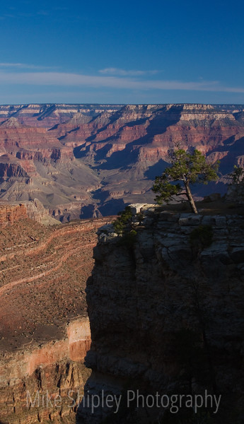 Living on the Edge, Grand Canyon National Park
