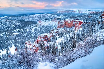 7123 Bryce Canyon