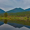 SPRAQUE LAKE