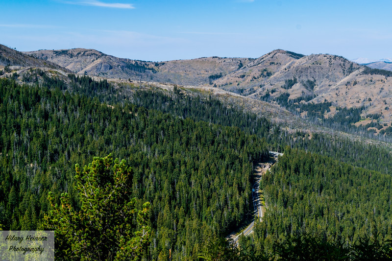 Mount Washburn 1