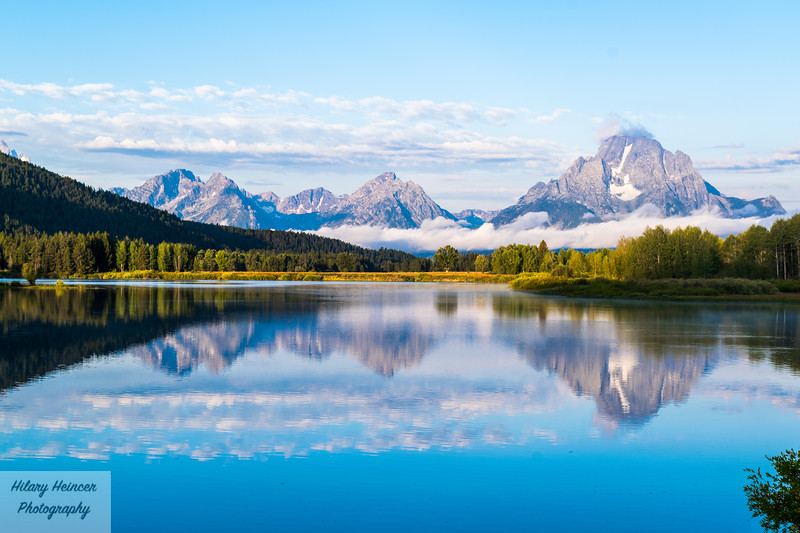 Oxbow Bend 1