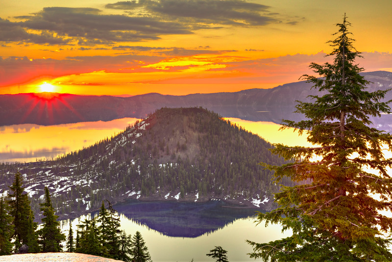 5791 Crater Lake