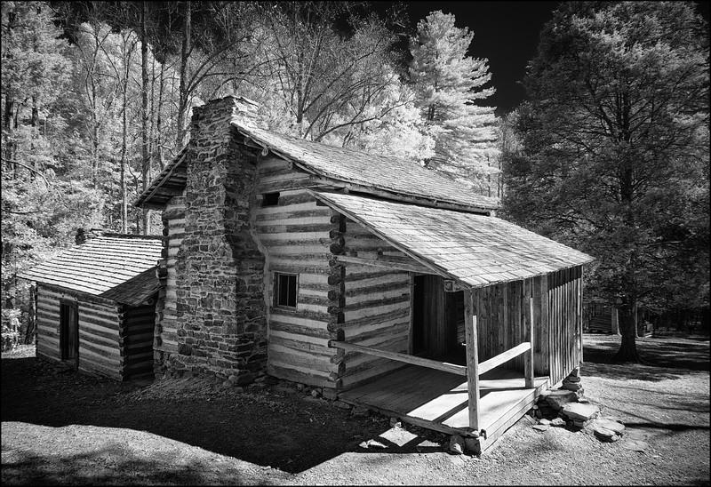 Elijah Oliver Home