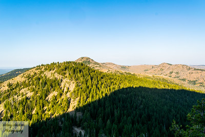 Mount Washburn 6