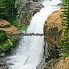 Quzel Falls